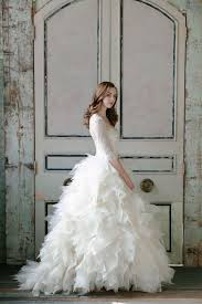 long sleeved wedding dresses 45 perfect gowns for brides