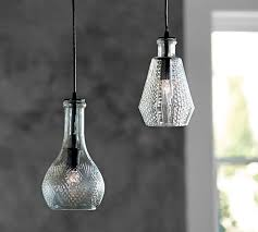 Cut Glass Chandeliers Glass Lights Pendants Popular Of Mercury Glass Island Light