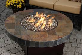 Firepit Glass Pit Glass Pit Ideas