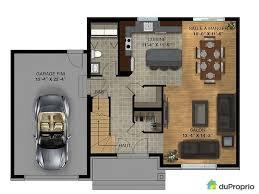 prix maison neuve 4 chambres prix maison neuve 4 chambres gallery of plan achat maison neuve
