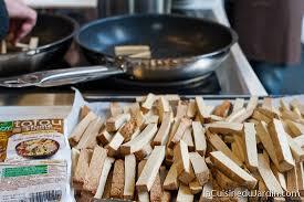 cuisiner tofu fumé risotto au butternut et au tofu fumé les comptoirs mitoyens