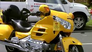 contra costa powersports used 2002 honda gold wing luxury touring