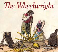 the wheelwright colonial people christine petersen