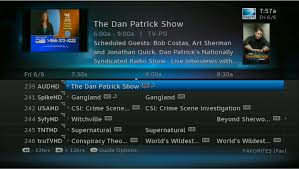 tv guide for antenna users solid signal blog can you turn off the live picture in the
