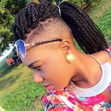 black hairstyles 2015 with braids to the side whimsical twist hairstyles for black women hairstyles 2017 hair