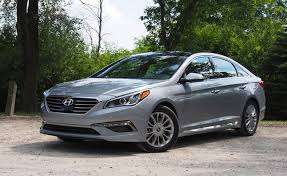 hyundai sonata 2005 gas mileage 2015 hyundai sonata limited review car reviews