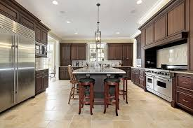 luxury kitchen floor plans 53 spacious new construction custom luxury kitchen designs