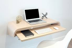 Wall Mount Computer Desk 30 Lovely Wall Mounted Computer Desk Pics Modern Desk Home Office