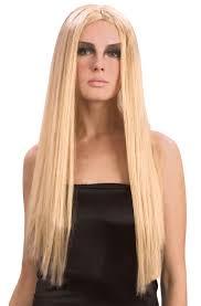 halloween blonde wigs hair wig long page 522 of 529 dark brown wigs for african