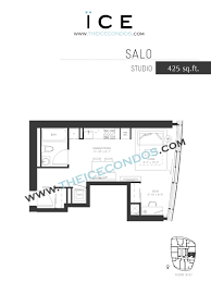 Maple Leaf Square Floor Plans by Ice Condos For Sale Rent