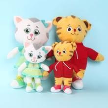 daniel tiger plush toys popular daniel tiger buy cheap daniel tiger lots from china daniel