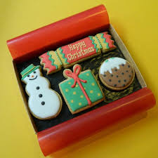 cookie gift boxes cool christmas cookies box medium medium gift box of assorted