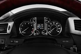 lexus 2014 white 2014 lexus lx570 gauges interior photo automotive com