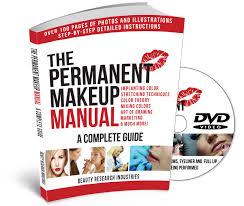 the permanent makeup manual debbie mcclellan barbara louisi