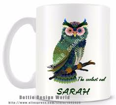 online get cheap owl coffee cups aliexpress com alibaba group
