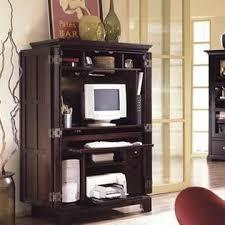 Riverside Furniture Computer Armoire Riverside Furniture Crossings Armoire Desk 69185