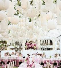 How To Decorate A Chandelier Wedding Decor Hanging Flowers Lanterns Chandeliers U0026 Lights
