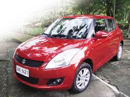 honda brio and suzuki swift a comparo motioncars motioncars