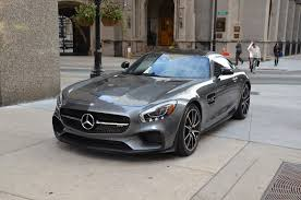 black and gold bentley 2016 mercedes benz amg gt s stock gc1700a for sale near chicago