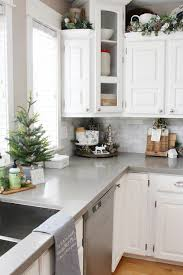 kitchen decor ideas kitchen decorating ideas clean and scentsible