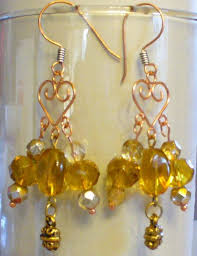gaudy earrings 23 best gaudy jewelry my new obcession images on