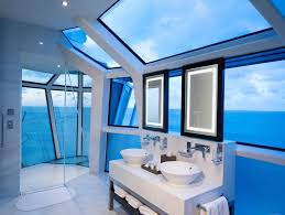 blue bathroom ideas 27 cool blue master bathroom designs and ideas pictures