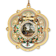 25 best white house ornaments images on white