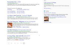 bing ads wikipedia the free encyclopedia yahoo shuffle case study in serp fluctuation