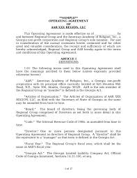 article of organization template template corporation operating