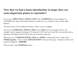 Map To Work Revision 1 05 Copyright 1 3 2010 Robert J Smith Ppt Download