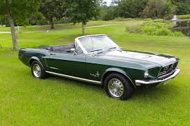 ford mustang convertible 1968 fred s gorgeous 68 mustang convertible 1968 ford mustangs