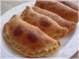 cuisine recette algerien sandwichs a l algerienne soufflés le monde culinaire de meriem