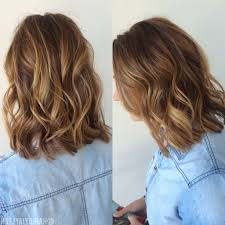 Light Brown Balayage Light Brown Hair With Balayage Popular Long Hairstyle Idea
