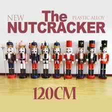 aliexpress buy overweight 1 2 meters nutcracker 120cm