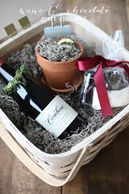 Wine Baskets Ideas Top 10 Diy Creative And Adorable Gift Basket Ideas Top Inspired