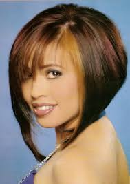pictures of bob hairstyles black women 2012