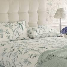 Duck Egg Blue Bed Linen - best 25 laura ashley duvet covers ideas on pinterest laura