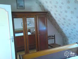 chambre d h e crozon location maison dans un parc à crozon iha 11628