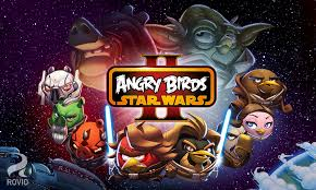 angry birds star wars ii free android apps google play