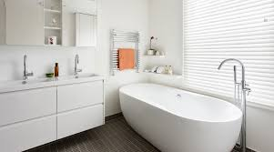 simple white bathrooms design awesome 5 design ideas home decor