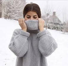 high sweaters bkld turtleneck sweater 2016 high neck knitted thickening