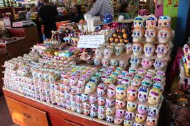 sugar skulls for sale file calaveras in tijuana sugar skulls dia de los muertos 5421