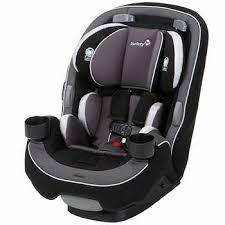 Siège D Auto Convertible Deluxe 3 En 1 The Safety 1st Grow And Go 3 In 1 Convertible Car Seat Roan
