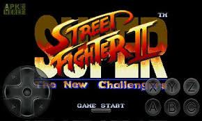 fighter apk fighter 2 the new challengers sega for android free