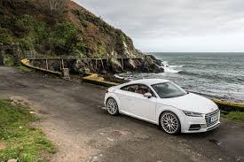 audi tts 2016 long term test review by car magazine