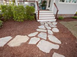 how to create a winding path how tos diy