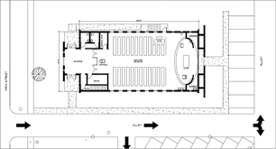 small church floor plans st elizabeth parish future plans