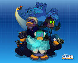 club penguin halloween background cold dude computers club penguin wallpapers games o