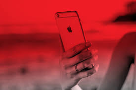 virgin mobile goes iphone only offers a year service for 1