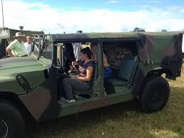 civilian humvee ex marine 1985 hmmwv